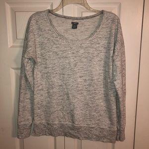 Aerie Basics Soft Pullover Sweater